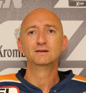 Bernd Fleischer #7 V